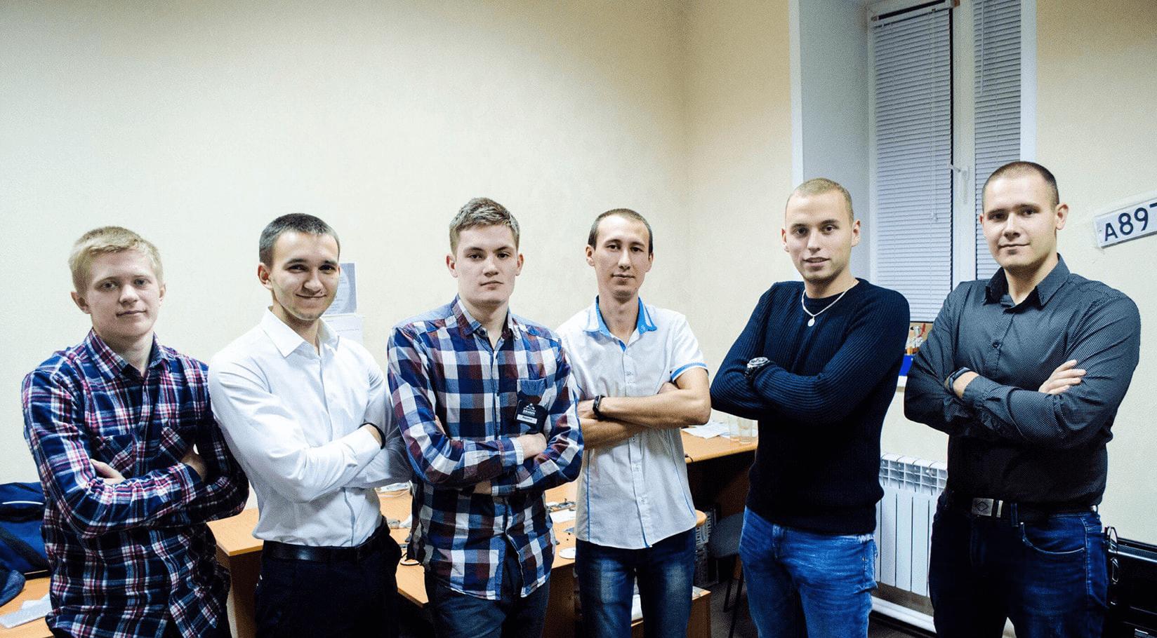 наша команда специалистов в сфере ремонта компьютерной техники